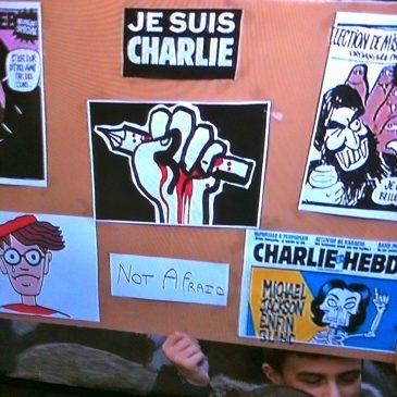 Aujourd'hui « je suis Charlie », mais après ?…