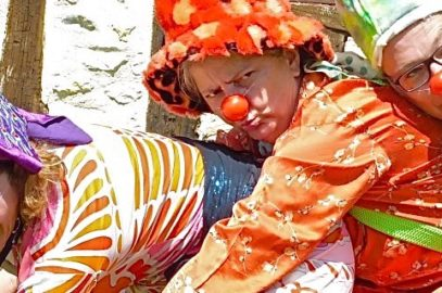 La voie du clown pour oser être soi-même