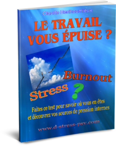 Évaluation stress